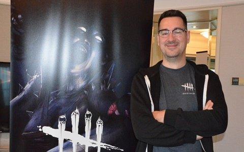 【TGS2018】累計500万本以上を売上げた「Dead by Daylight」はいかにして作らたのか?