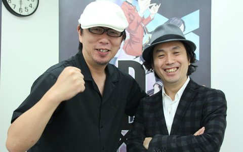 【TGS2018】「D×2 真・女神転生リベレーション」今後はどうなる!? 山田氏と岩元氏にインタビュー!