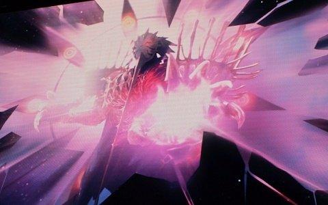 """【TGS2018】「ファンタシースターオンライン2」""""真ダークファルス""""が12月に配信!情報満載の「PSO2 STATION!」をレポート"""
