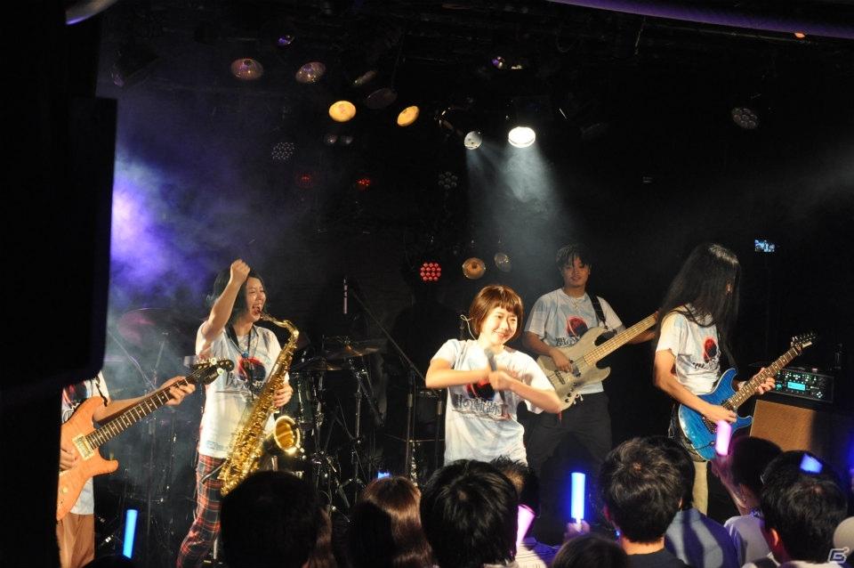 ファルコム楽曲の最新アレンジがライブハウスを熱狂に包む!「Falcom jdk BAND『閃の軌跡IV』発売直前LIVE」レポート