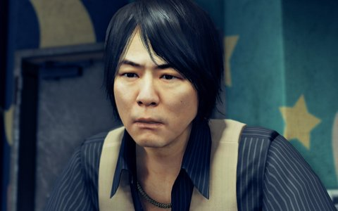 「JUDGE EYES:死神の遺言」にレトロなゲームセンターの店員役としてMCU氏が出演決定!
