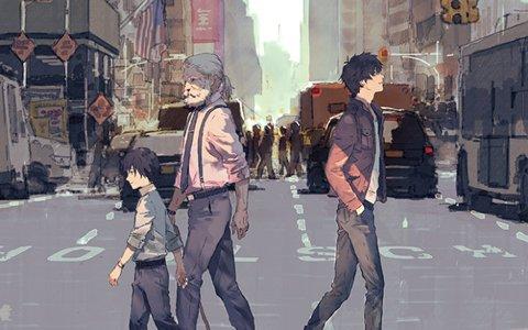 「ダイダロス:ジ・アウェイクニング・オブ・ゴールデンジャズ」が12月13日に発売決定!