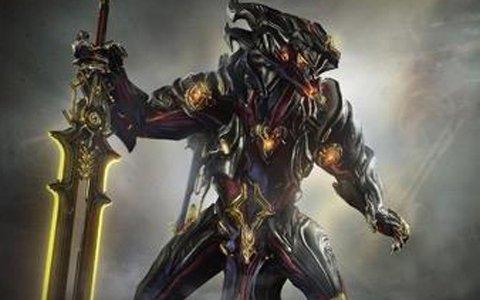 「Warframe」エレメントを操ることができる新たな「Chroma Prime」が登場!