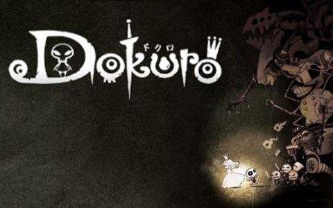 ギミックアクションゲーム「Dokuro」がNintendo Switch向けに配信開始!
