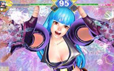NESiCAxLive2版「SNKヒロインズ Tag Team Frenzy AC」が10月11日より稼働開始!