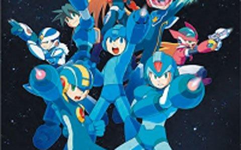 「ロックマン11 運命の歯車!!」発売記念イベント&生放送が実施決定!