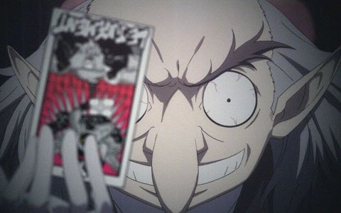 TVアニメ「ペルソナ5」年末特番アニメーション「Dark Sun...」放送決定!予告映像も公開