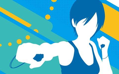 Nintendo Switch初のエクササイズソフト「Fit Boxing」が12月20日に発売!