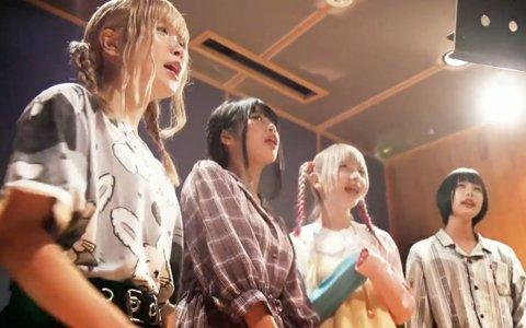 「ファントム オブ キル」ゆるめるモ!が歌う公式生放送「ファンキルハウス」のOPテーマソングがサプライズ公開!