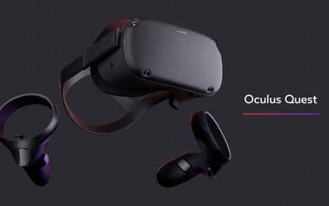 9月26日より開催されたVRクリエイター向けカンファレンス「Oculus Connect 5」にて新たなVRヘッドセットが発表
