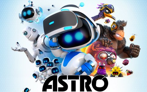 PS VR専用ソフト「ASTRO BOT:RESCUE MISSION」が本日発売!ロンチトレーラーも公開に