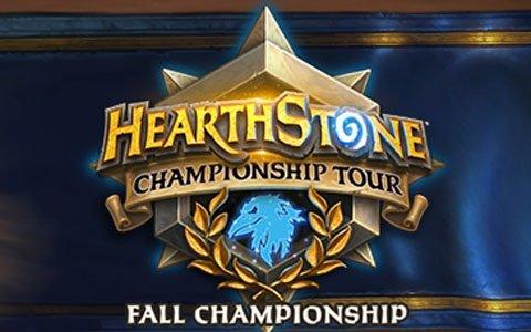「ハースストーン」HCT秋季選手権シーズン2が10月12日より開催決定!