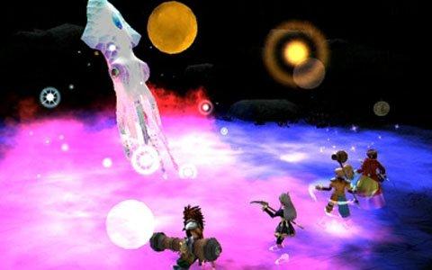 Nintendo Switch/Steam版「レヴナントドグマ」が配信開始!