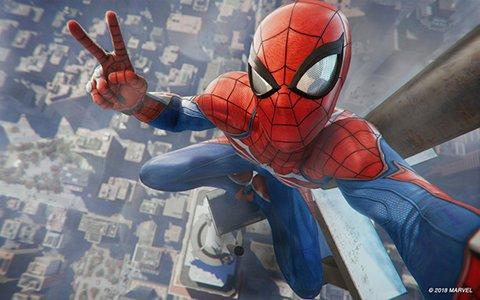 """「Marvel's Spider-Man」""""熱狂の声""""トレーラーが公開!"""