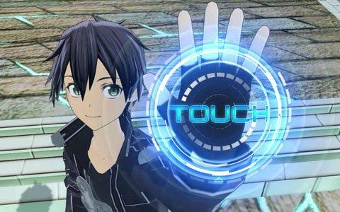 SAOシリーズ初のアーケードゲーム「ソードアート・オンライン アーケード ディープ・エクスプローラー」が発表!