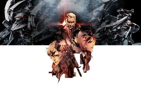 「LEFT ALIVE」Steam版の発売日が2019年3月6日に変更、PS4版は2月28日から変わらず