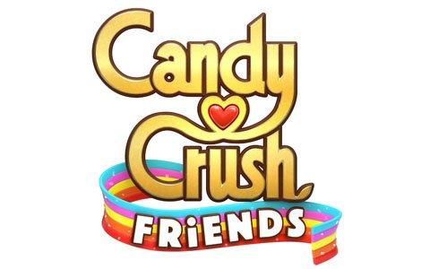 3Dの世界を仲間と冒険するパズルゲーム「キャンディークラッシュフレンズ」がリリース!