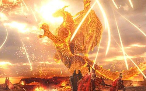 「ドラゴンズドグマ オンライン」最強クラスの装備が登場!ウォーミッション「蘇りし絶望の炎」が開催