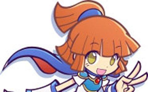 「ぷよぷよ!!クエスト」第1回プワープチャレンジ イベント限定報酬キャラが「アルル」に決定!