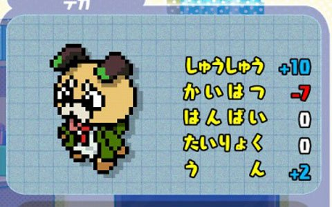 「ピカちんキット ゲームでピラメキ大作戦!」ポチローのカスタマイズ情報が公開!
