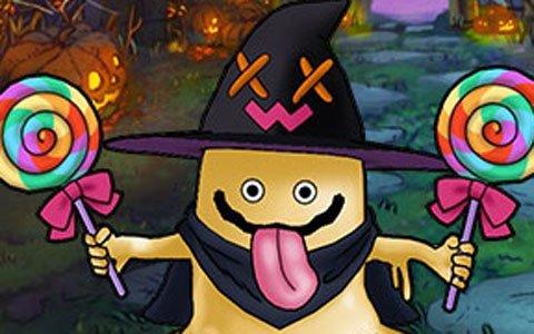 「ドラゴンクエストモンスターズ スーパーライト」ガオガイヤが登場する「神獣フェス」が開催!
