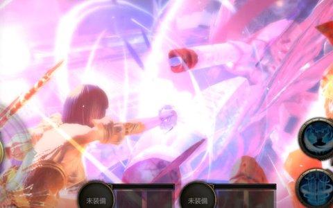 「FOX -Flame Of Xenocide-」わかりやすく、奥深く生まれ変わったバトルシーンが公開!