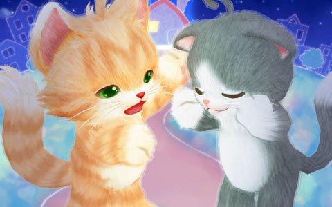 ネコと育む物語―Switch/3DS「ネコ・トモ」のストーリーとゲームの流れを紹介!