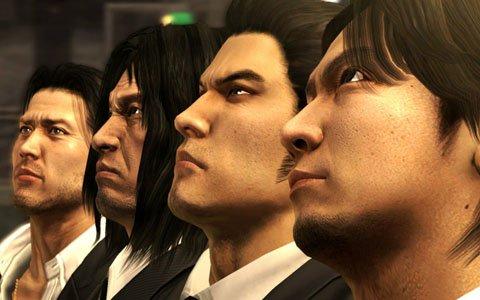 PS4版「龍が如く4 伝説を継ぐもの」が2019年1月17日に発売決定!
