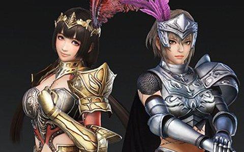 「無双OROCHI3」DLC第5弾が配信開始!「チャレンジモード」や新たな「神器」も登場