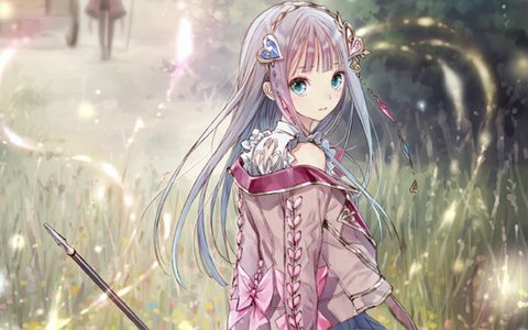 シリーズ最新作「ルルアのアトリエ ~アーランドの錬金術士4~」が始動!