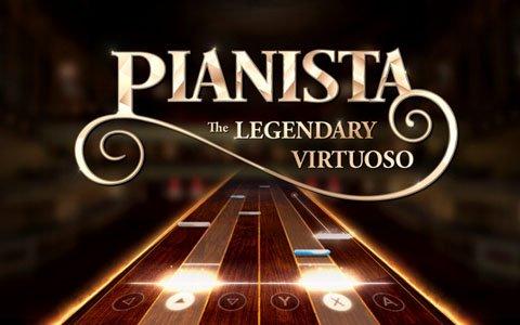 プレミアムサウンドで楽しめる品格のあるクラシック音楽ゲーム「ピアニスタ」がSwitch向けに配信開始!