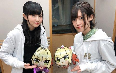 "「Fate/EXTELLA LINK」FGOカルデア・ラジオ局で新規衣装""ふにふに""の実機プレイが公開決定!"