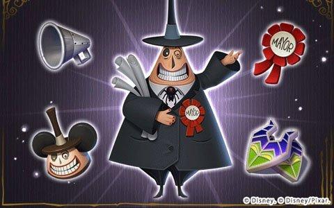 「ディズニー マジックキングダムズ」メイヤーが登場するイベント「タワーチャレンジ」が開催!