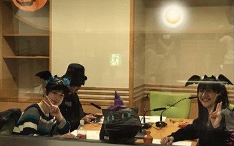 10月28日に放送予定だった「ヴァルキリーラジオアナトミア」が本日20時より特別公開決定!