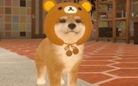 リラックマのコスチュームも登場!「LITTLE FRIENDS -DOGS&CATS-」の公式サイトが公開!