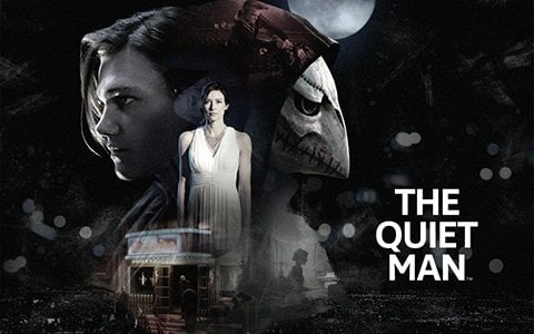 「THE QUIET MAN」本日発売!20時より記念放送が配信