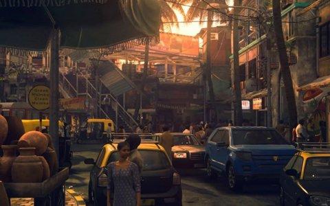「ヒットマン2」未発表のロケーションが登場するトレーラーが公開!