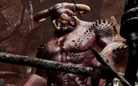巨人と戦う体感VRアクションゲームの続編「TITAN SLAYER II」がSteamにて早期アクセス開始!