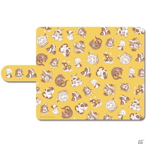 Nippon1.jpショップにて「嘘つき姫と盲目王子」のスマートフォンケースが発売!