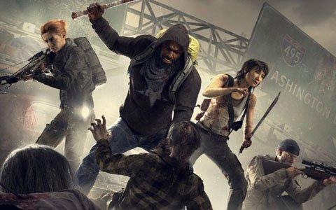 ゾンビサバイバルアクションシューター「OVERKILL's The Walking Dead」が2019年2月7日に発売決定!