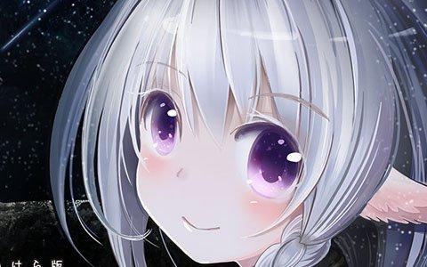 Steam版「星の欠片の物語、ひとかけら版」が11月22日以降に配信予定