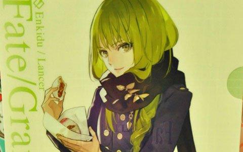 "「Fate/Grand Order」ローソンコラボ店舗が全国7ヶ所に登場!オリジナルグッズや""からあげクン FGO味""を紹介!"