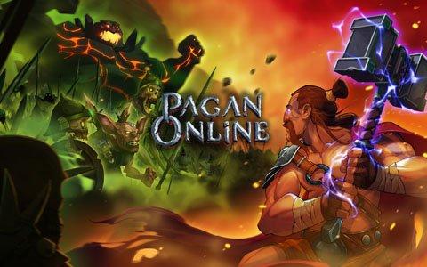 Wargaming初のアクションRPG「Pagan Online」が発表!