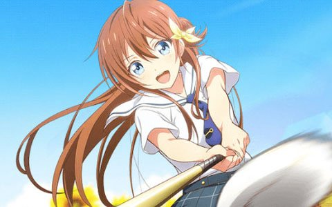 TVアニメ「八月のシンデレラナイン」ティザーサイトが更新!キャスト&アニメキャラデザイン第一弾が公開