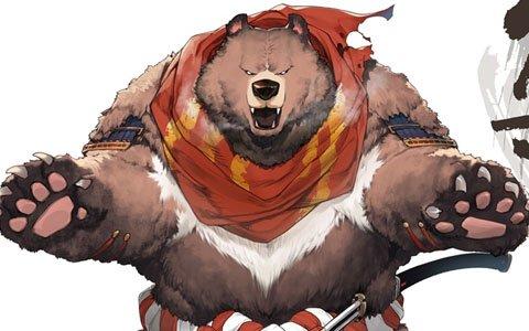 「リボルバーズエイト」の事前登録件数が22万件を突破!新たな報酬にヒーロー「クマ」が追加