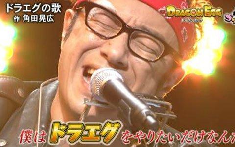 「ドラゴンエッグ」×「ゴッドタン」劇団ひとりさん出演のインフォマーシャルがゴッドタンにてOA!