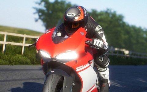実在のコースも走れるライディングシミュレーター「RIDE3(ライド3)」が2019年2月28日に発売!