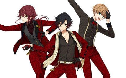 「ダンキラ!!! - Boys, be DANCING! -」シアターベルのチームプロモーションムービーが公開!