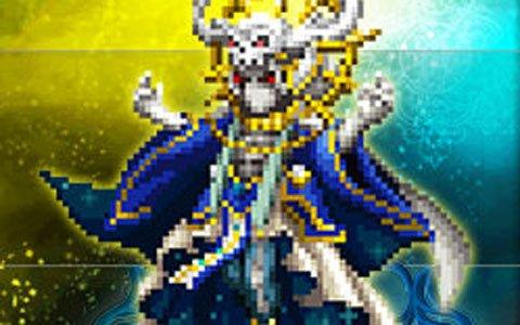「ファイナルファンタジー ブレイブエクスヴィアス」新ユニット・ソルなど4体が新たに参戦!