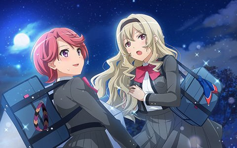 「少女☆歌劇 レヴュースタァライト -Re LIVE-」2つのユニットで50ステージ制覇を目指す新コンテンツ「夢幻の舞台」が登場!